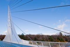 Pont #109 en cadran solaire Images libres de droits