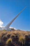 Pont #113 en cadran solaire Image libre de droits