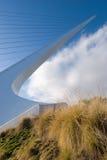 Pont #114 en cadran solaire Photos libres de droits