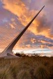 Pont 234 en cadran solaire Photographie stock