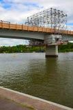 Pont Photographie stock libre de droits