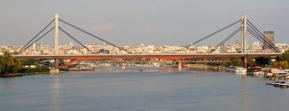 Pont photographie stock