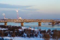 Pont Photos stock