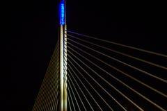 Pont Image libre de droits