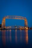 Pont aérien Images stock