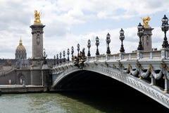 Pont Alejandro fotos de archivo