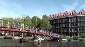 Pont ? Amsterdam clips vidéos