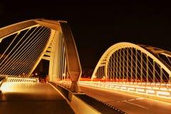 Pont calavatra 免版税库存图片