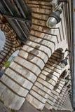 Pont de Bercy bridge, Paris Royalty Free Stock Images