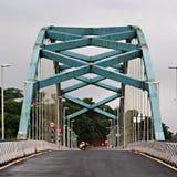Pont de Calvim Photographie stock libre de droits