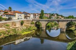 Pont de Coja Image stock