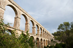 Pont de Devil's Image stock