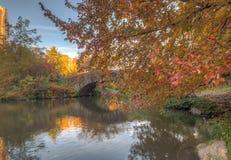 Pont de Gapstow images stock