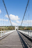 Pont de la caille Royalty Free Stock Photo