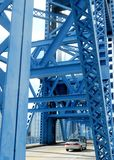Pont de Miami photo stock