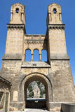 Pont-de-Mirabeau (Провансаль, Франция) стоковые изображения