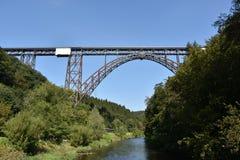 Pont de Muengsten Photos stock