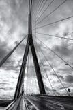 Pont de Normandie Stock Images