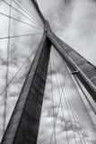 Pont de Normandie Royalty Free Stock Photos