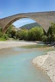 pont de Nyons,普罗旺斯,法国 库存图片