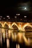 Pont de Pierre, Bordeaux Stock Images