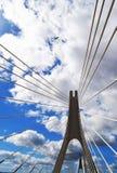 Pont Algarve de Portimao Photos stock