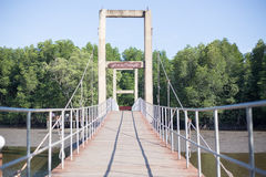 Pont de Rak SA Mae Photo stock