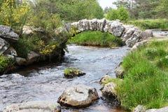 Pont de Senoueix Stock Images