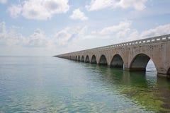 Pont de sept milles image stock