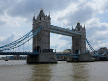 Pont de tour Photo stock
