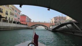 Pont de Venise Doha clips vidéos