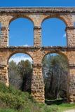 Pont del Diable Stock Photos