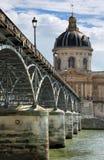 Pont des Arts. Stock Image