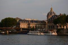 Pont des Arts Imagen de archivo libre de regalías