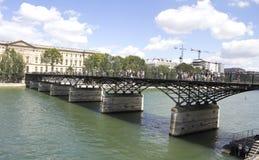 Pont des Arts Στοκ Εικόνες