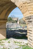 Pont du Gard, aqueduct
