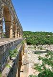 Pont du Gard,France Stock Photo