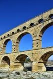 Pont du Gard France Stock Photography