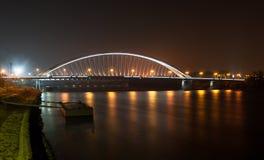 Pont en Apollo photos libres de droits