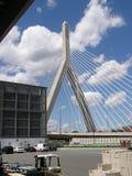 Pont en mémorial de Zacham Images libres de droits