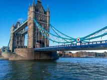 Pont I de tour photos libres de droits