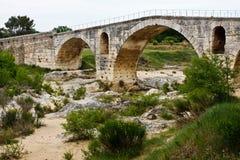 Pont Julien foto de stock