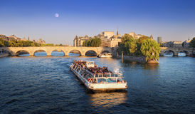 Pont Neuf. Royalty Free Stock Images