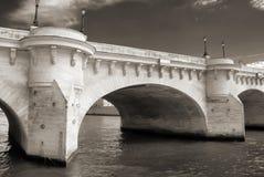 Pont Neuf. Royalty Free Stock Image