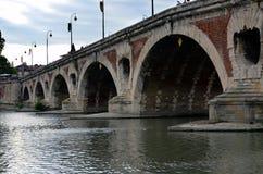 Pont Neuf Стоковое Изображение
