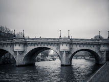 Pont Neuf Zdjęcie Stock