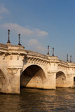 Pont Neuf, Paris Stock Images