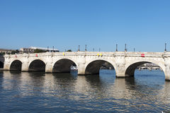 Pont Neuf, Paris. Royalty Free Stock Images