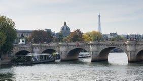 The Pont Neuf Stock Photos