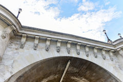 Pont Neuf - Paris, France Royalty Free Stock Photos